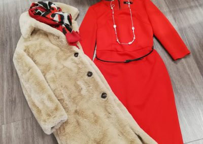 Mode der Woche 47 - Damen