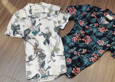 Hemden von New in Town statt 59,99 € jetzt um nur 41,99 €