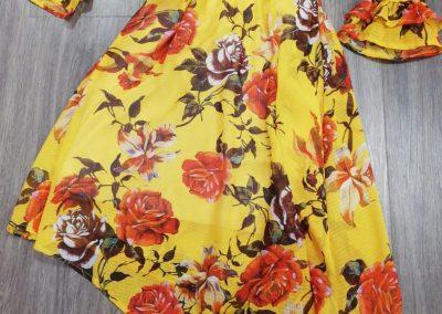 Kleid von Rinascimento statt 13Dirndl (ohne Bluse) statt 279,00 € jetzt um nur 139,95 €